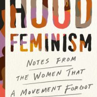 hood feminism notes from the women that a movement forgot book cover