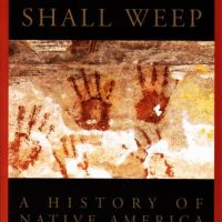 the earth shall weep a history of native america book cover