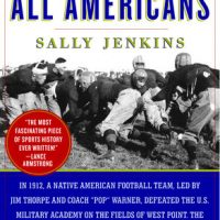 national bestseller the real all americans book cover
